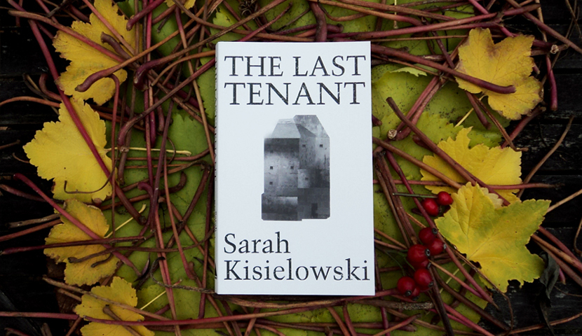 The Last Tenant - Christmas Wreath
